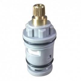 Кран-букса для дивертора ZOLLEN (sp50005) керамика, 180°,8*20 (уп. ПВХ)