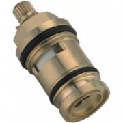 Кран-букса для дивертора ZOLLEN (sp50008) керамика, 180°,8*20 (уп. ПВХ)
