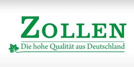 Смесители и аксессуары Zollen